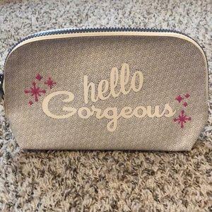 Brand new Benefit cosmetics bag